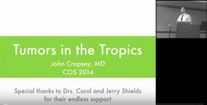 Tumors in the Tropics