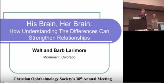 brain larimore