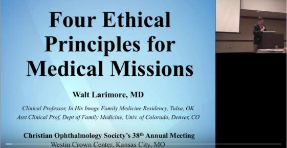 principles larimore