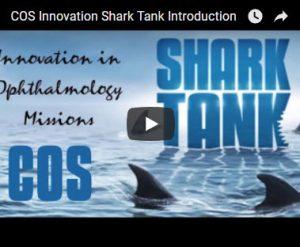 Shark Tank - Estes Park 2018