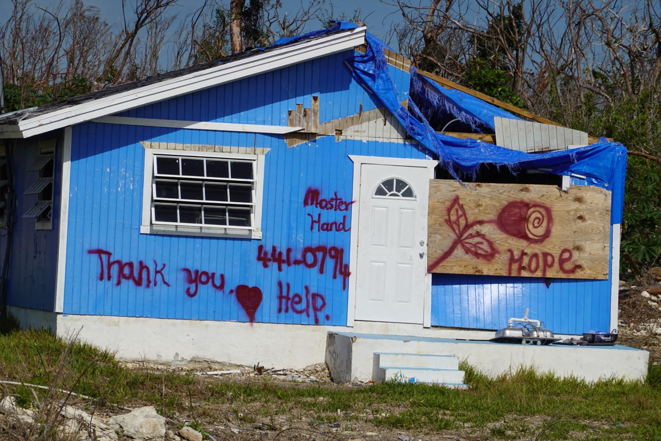 Bahamas Outreach 3