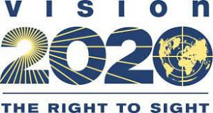 Vision 2020 - What can I do?